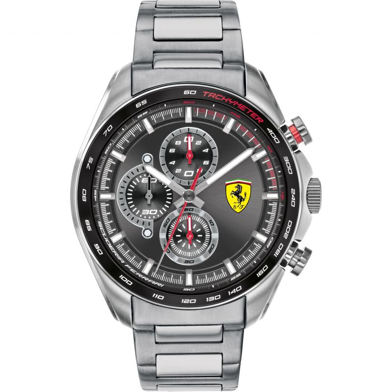 Scuderia Ferrari Speedracer Watch 0830652