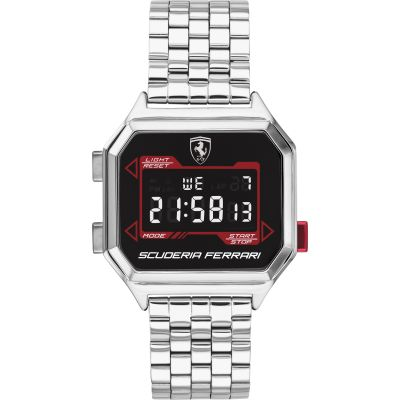 Scuderia Ferrari Digidrive Watch 0830703