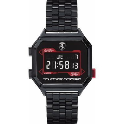 Scuderia Ferrari Digidrive Watch 0830704