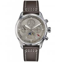 Newton Pilot Moonphase Chrongraph Limited Edition Watch