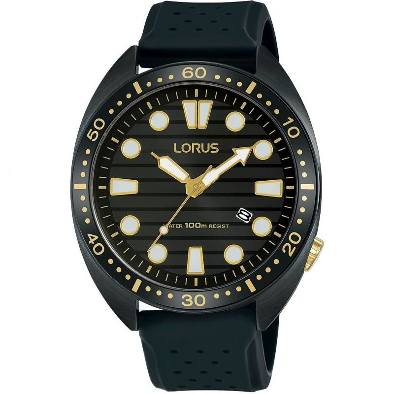Lorus Watch RH927LX9