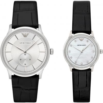 9d1151e9 Emporio Armani Watches For Men & Women | WatchShop.com™