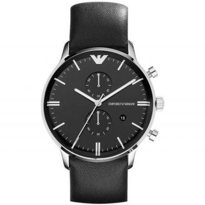 5d4deb7d Emporio Armani Watches For Men & Women | WatchShop.com™