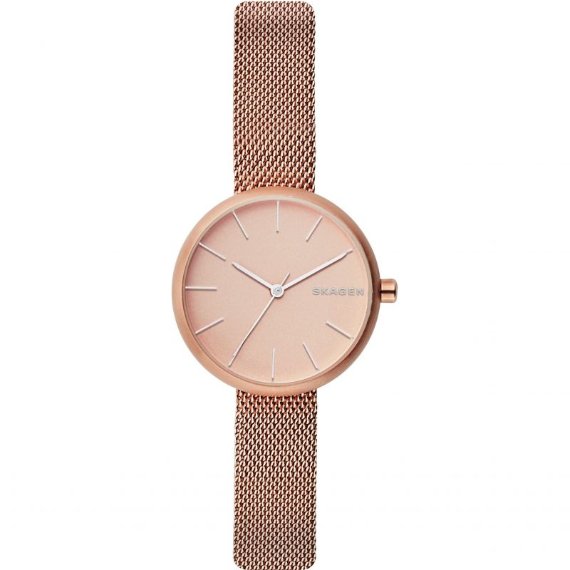 Ladies Skagen Signatur Exclusive Watch