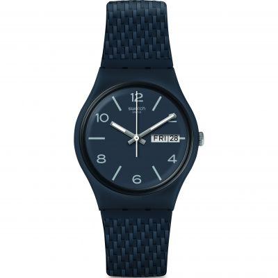 Unisex Swatch Laserata Watch GN725