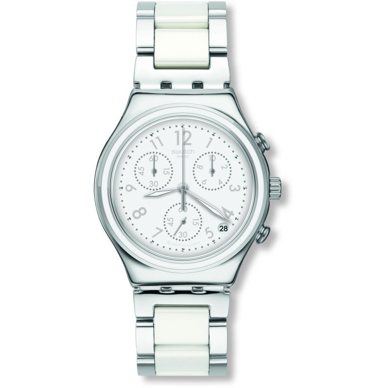 Unisex Swatch Snow Dream Watch
