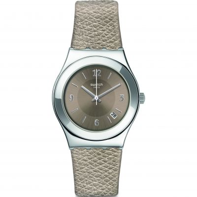 Montre Femme Swatch Justsand YLS467