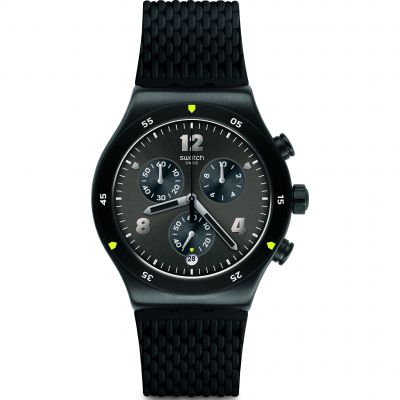 Montre Homme Swatch Darkbark YVB406