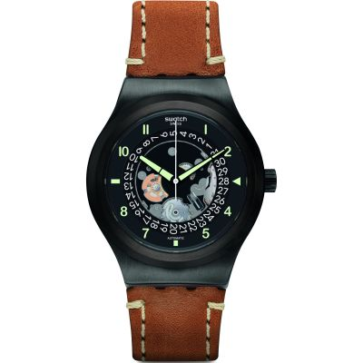 Montre Homme Swatch Sistem Thought YIB402