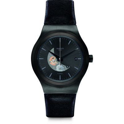 Montre Homme Swatch Sistem Pilote YIB404