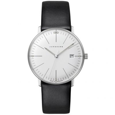 Ladies Junghans Max Bill Damen Watch 047/4251.04