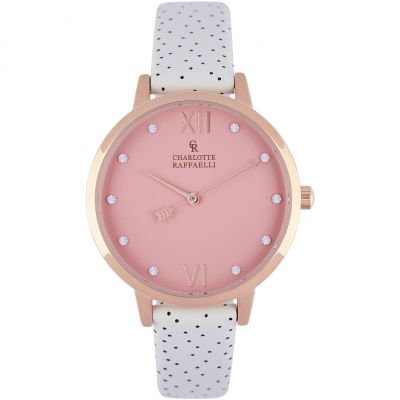 Ladies Charlotte Raffaelli Watch CRP1908