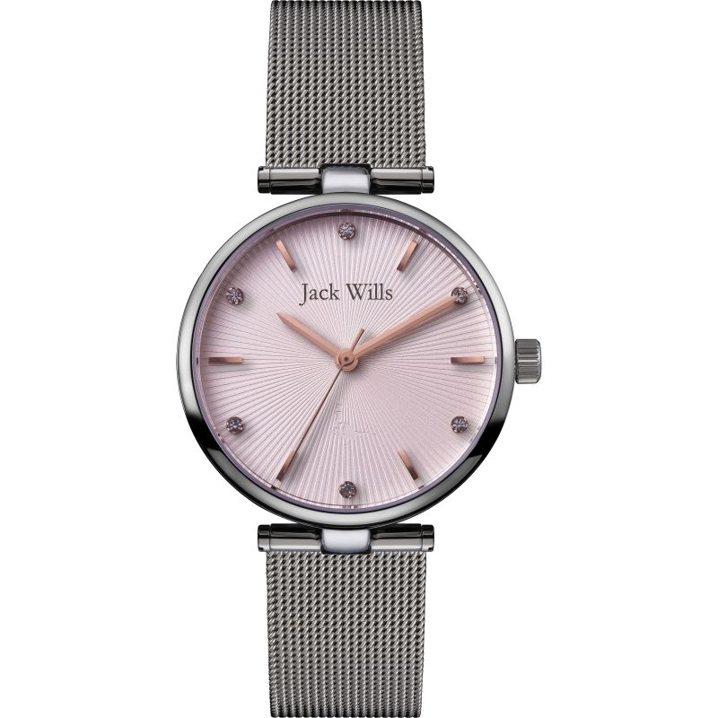 Jack Wills Watch JW020MHPK