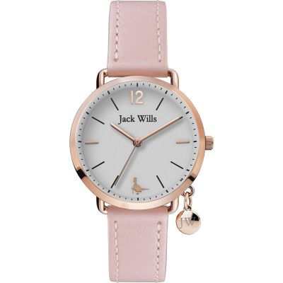 Jack Wills Watch JW022WHPK