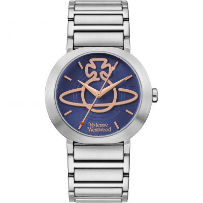Ladies Vivienne Westwood Clerkenwell Watch VV222BLSL