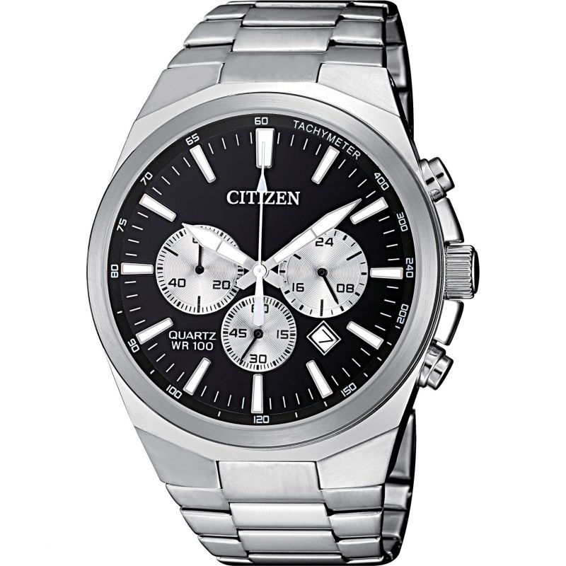 Mens Citizen Gents Citizen Chrono Chronograph Watch
