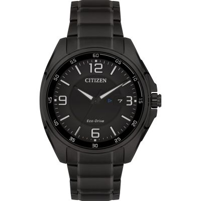 Montre Homme Citizen Gents Eco-Drive Bracelet WR100 AW1519-50H