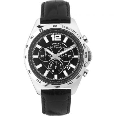 Rotary Les Originales Chronograph Watch GS90070/04