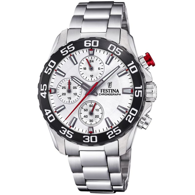 Unisex Festina Chronograph Watch F20457/1