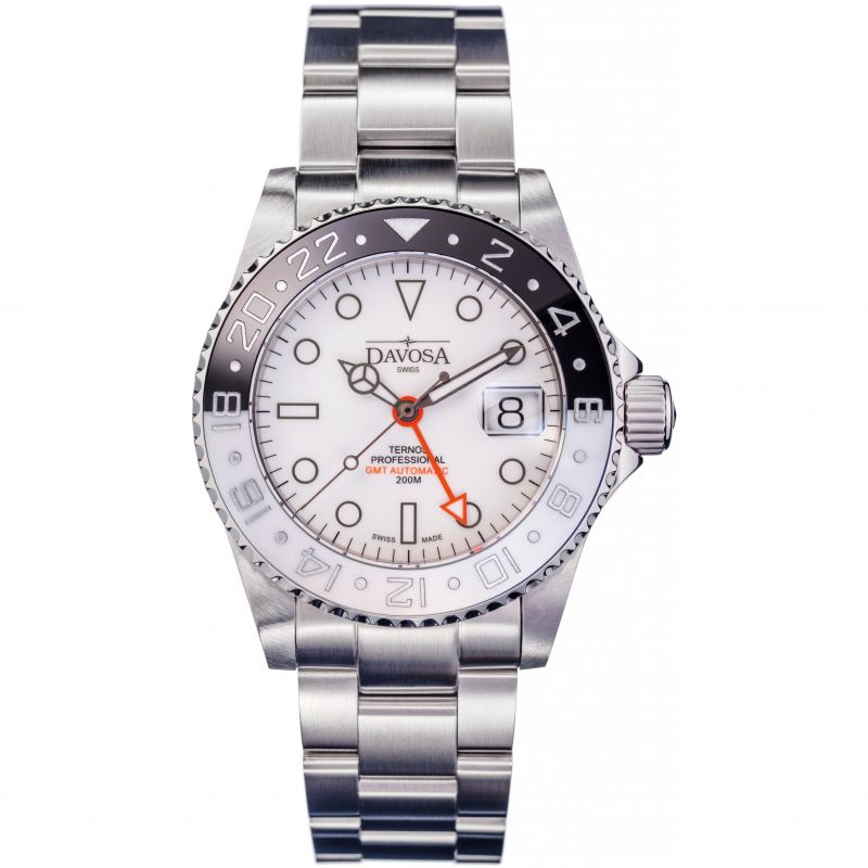 Mens Davosa Ternos Automatic Watch 16157115