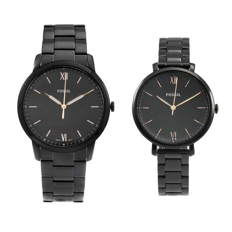 Fossil Watch FS5514SET