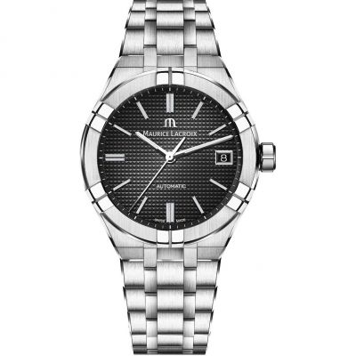 Maurice Lacroix Aikon 39mm Automatic Watch AI6007-SS001-330-1