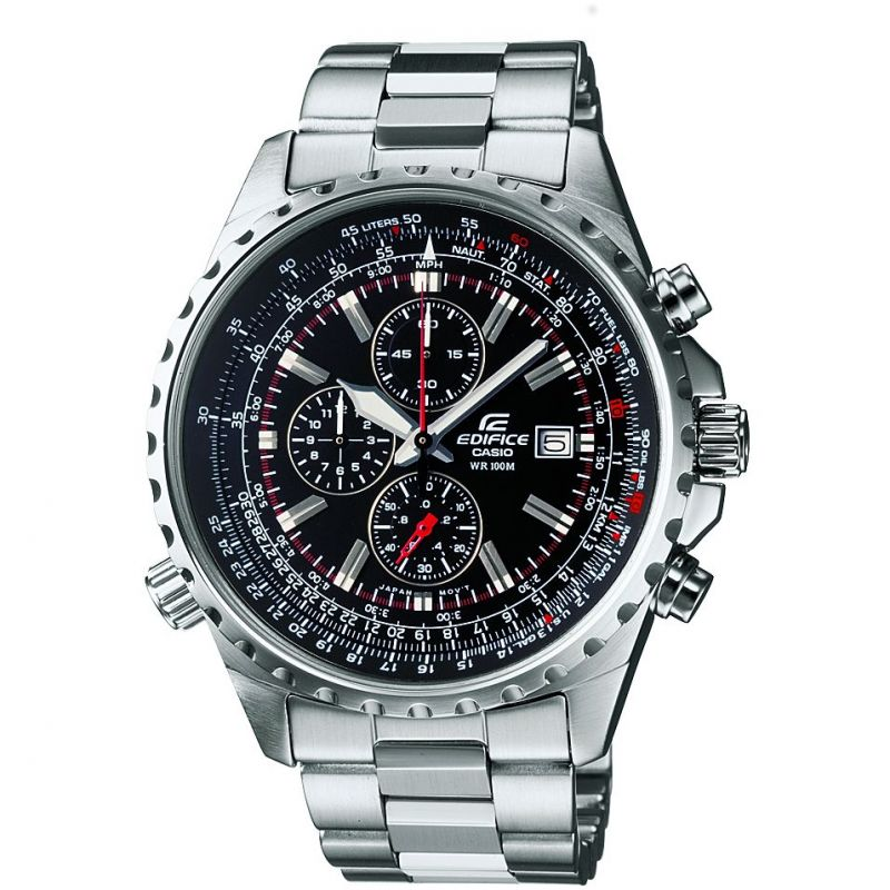 Casio Watch EF-527D-1AVEF