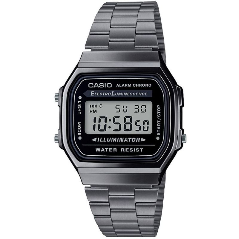 Casio Watch A168WEGG-1AEF