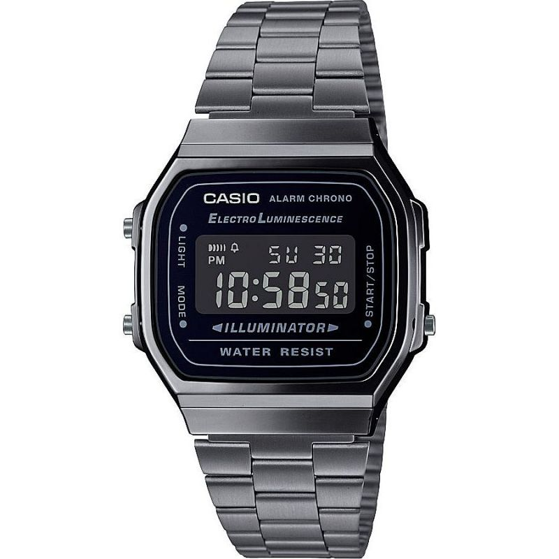 Casio Watch A168WEGG-1BEF