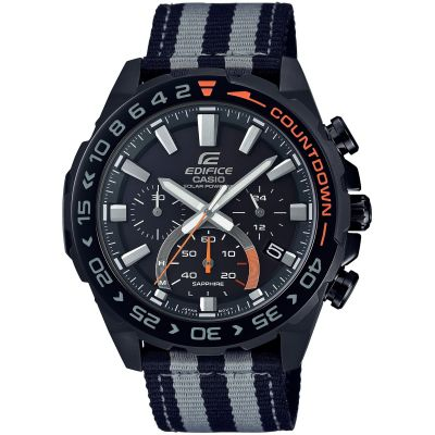 Casio Watch EFS-S550BL-1AVUEF