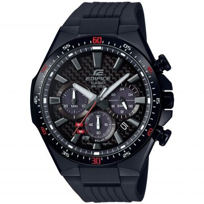 Casio Watch EQS-800CPB-1AVCF