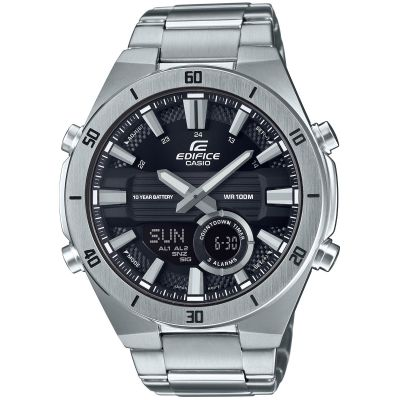 Casio Edifice Watches Up To 50 Off Sale Watchshop Com