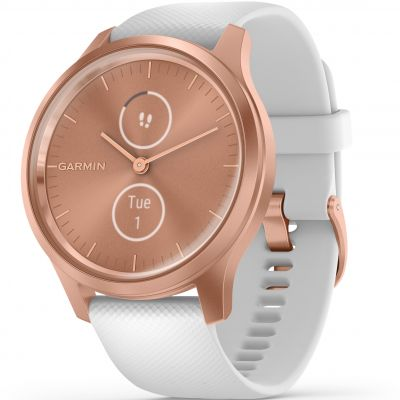 Garmin vivomove Style Bluetooth Smartwatch 010-02240-00
