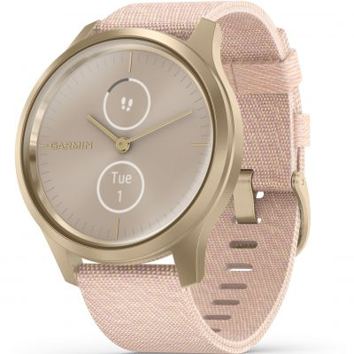 Garmin vivomove Style Bluetooth Smartwatch 010-02240-02