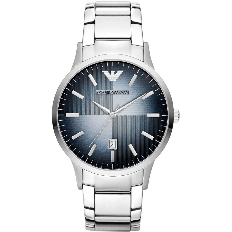 Mens Emporio Armani Renato Watch AR11182