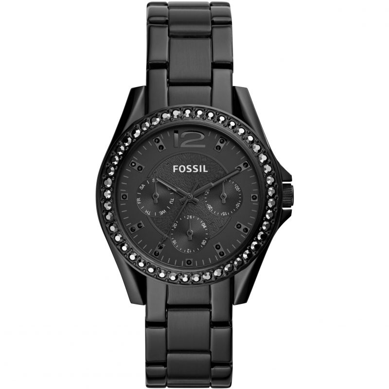 Ladies Fossil Riley Watch ES4519