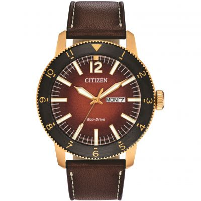 Montre Homme Citizen AW0076-03X