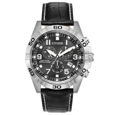 Montre Chronographe Homme Citizen BL5551-14H