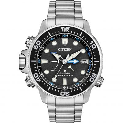 Montre Homme Citizen BN2031-85E