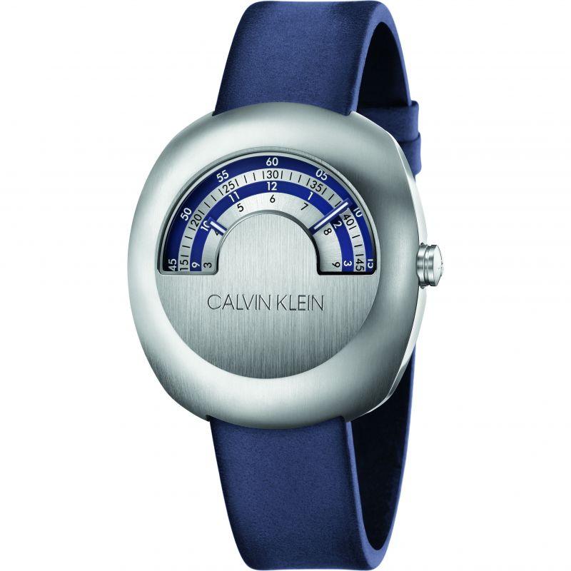 Calvin Klein Glimpse Watch
