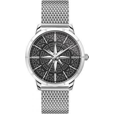Reloj para Hombre Thomas Sabo Rebel Spirit Compass WA0349-201-203-42MM