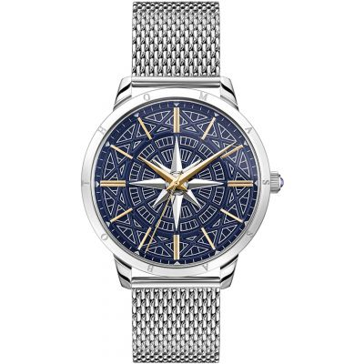 Reloj para Hombre Thomas Sabo Rebel Spirit Compass WA0350-201-209-42MM
