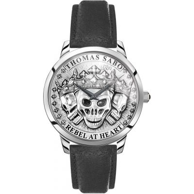 Thomas Sabo Watch WA0355-203-201-42MM