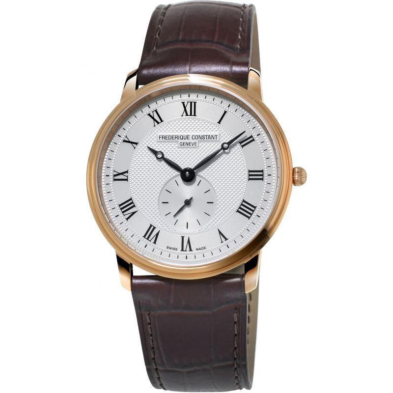 Frederique Constant Small Seconds Watch