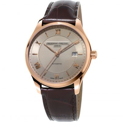 Frederique Constant Classics Index Watch FC-303MLG5B4