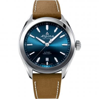 Alpina Alpiner Quartz Watch AL-240NS4E6