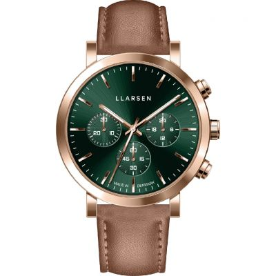 Ladies LLARSEN Noa Chronograph Watch 148RFR3-RSEN18