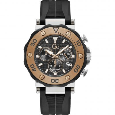Gc Herenhorloge Y63003G2MF
