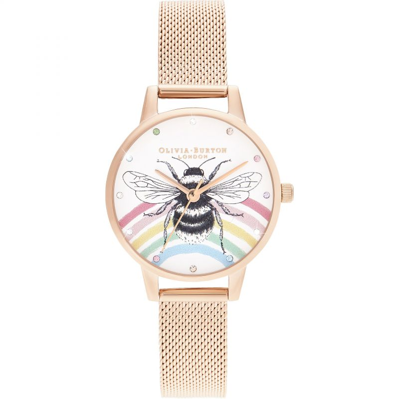 Olivia Burton Watch OB16WL90