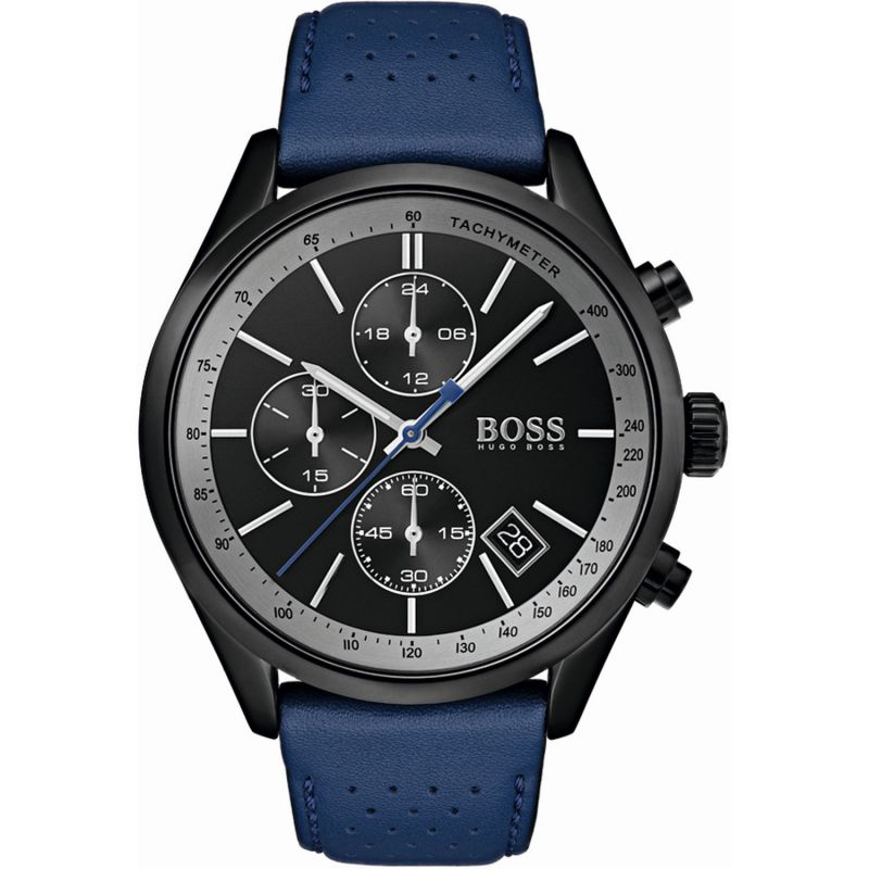Hugo Boss Grand Prix Watch 1513563